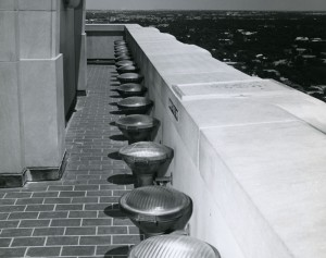 Images of the UT Tower Tragedy